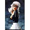 Bowen Designs Black Cat Mini Bust